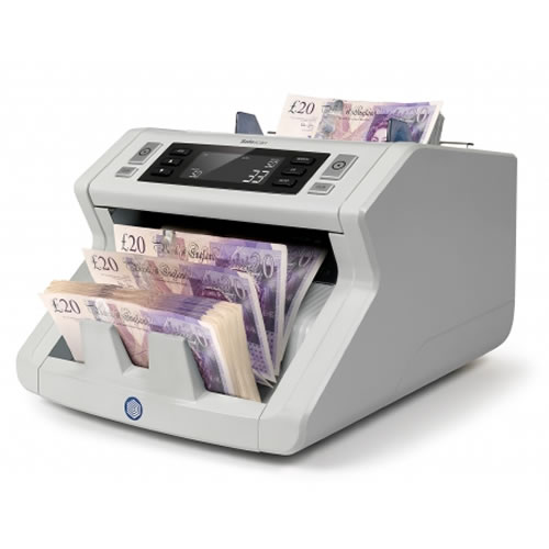 2210 Banknote Counter