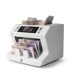 2660-S Banknote Counter