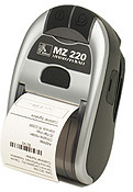 iMZ220 Mobile Receipt Printer