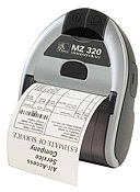 iMZ320 Mobile Receipt Printer