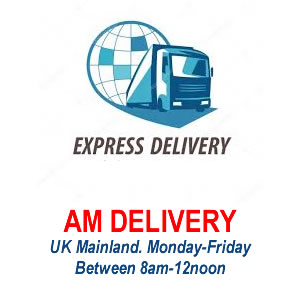 Upgrade to AM Delivery (Mon-Fri)