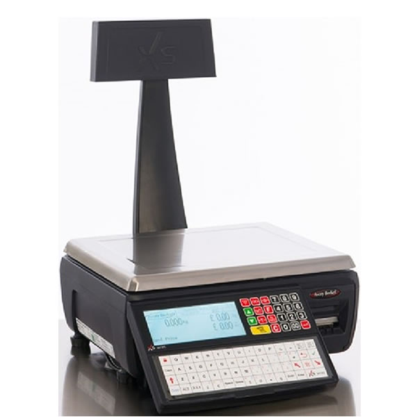 XS-200 Label Printing Scale