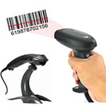 Barcode Scanners (1D)