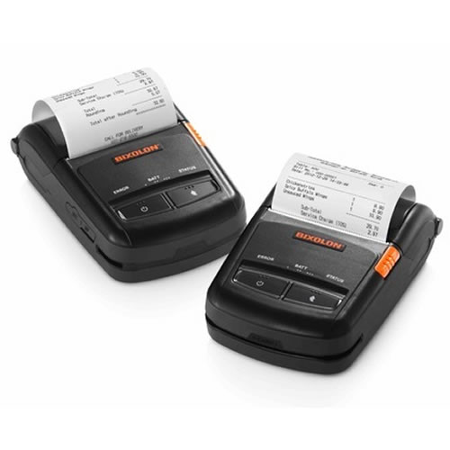 SPP-R210 Mobile Receipt Printer