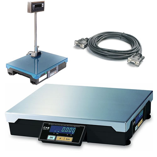 PDII POS Weighing Scale
