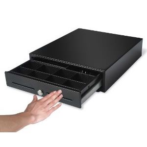 Manual Operation Cash Drawer
