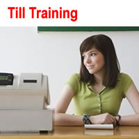 Cash Register Training