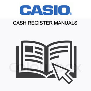 Casio Manuals