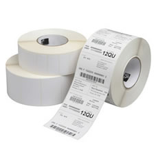Barcode / Address Label Rolls