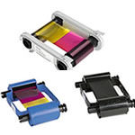 Card Ink Ribbons