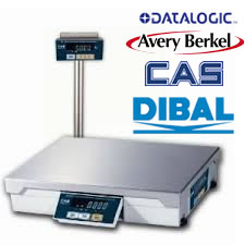 POS Weighing Scales