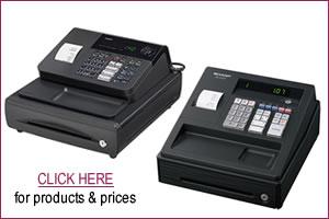 Tecstore Cash Registers And Tills In London