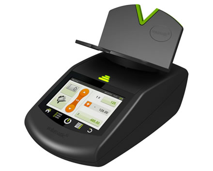 Counteasy TS Multi-Till Cash Scale