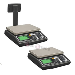 Dibal G POS Scale (G310)