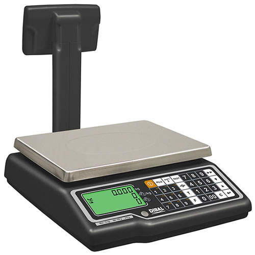 G-325B Shop Weighing Scale
