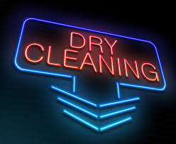 Dry Cleaning Till Systems