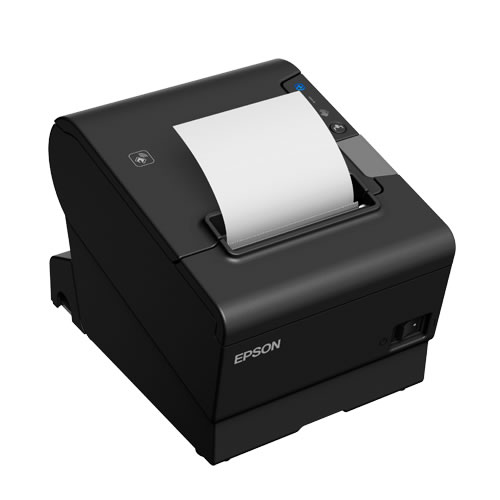 TM-T88VI Thermal Receipt Printer