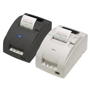 TM-U220 Kitchen Printer
