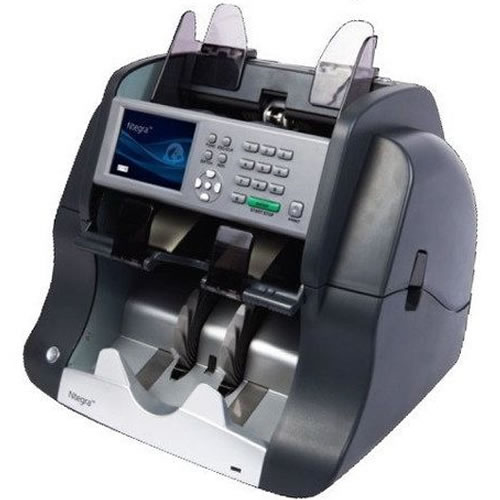 Ntegra Plus/Pro Banknote Counter & Sorter