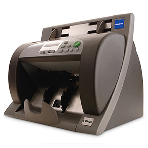 EV8626 Banknote Counter
