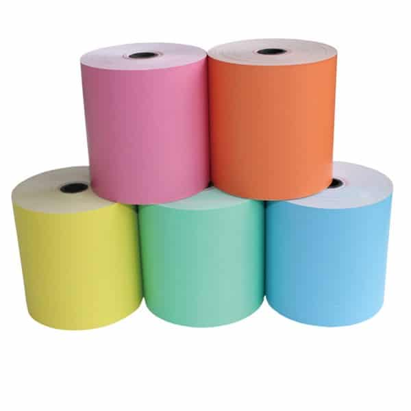 Laundry / Dry Cleaning Rolls (Box of 20)
