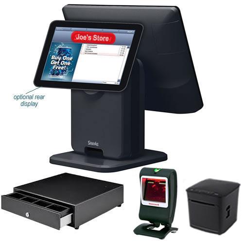 Sam4s Nova Retail POS System, TecStore UK