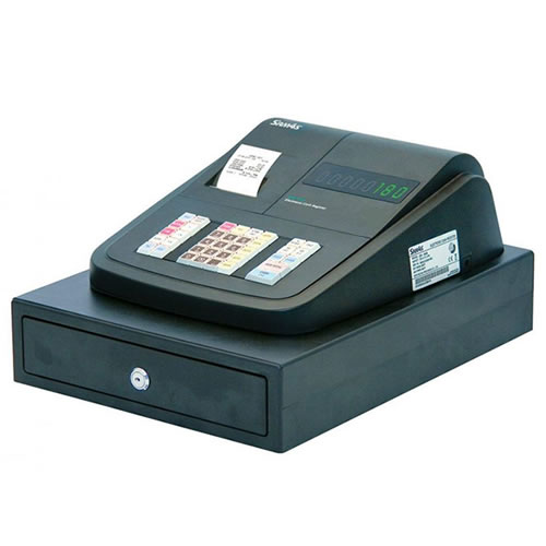 ER-180US Cash Register