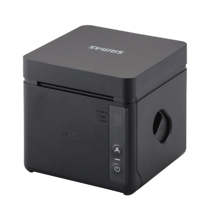 Gcube Thermal Receipt Printer