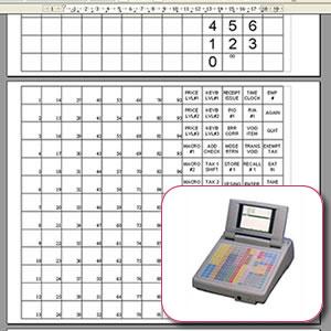 Cashregisterstore. Com > sam4s er-5115-ii > sam4s er-5115-ii cash.