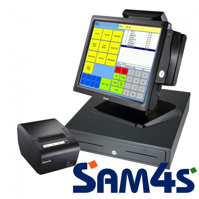 Cash Registers Amp Tills Tecstore Uk