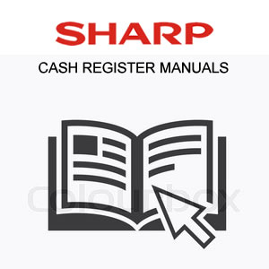Sharp Manuals