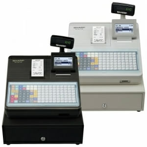 XE-A217 Cash Register