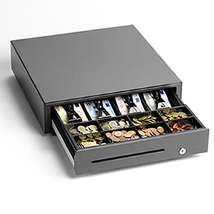 CB-2002 Cash Drawer