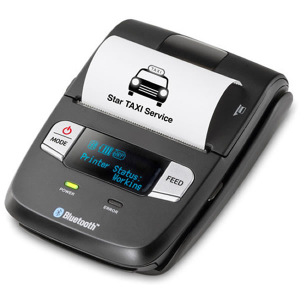 SM-L200 Mobile Receipt/Ticket Printer