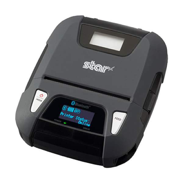 SM-L300 Mobile Receipt/Ticket Printer