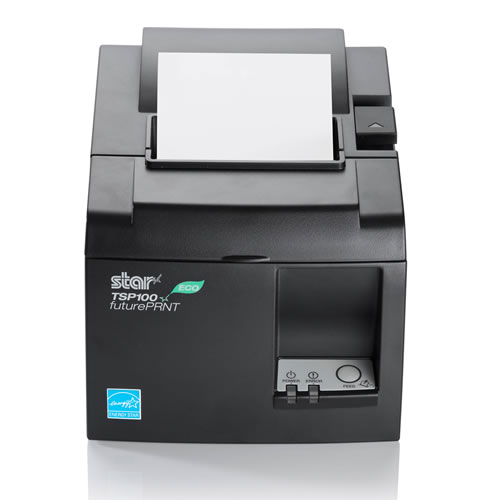 TSP143U Thermal Receipt Printer
