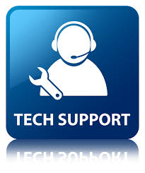 Cash Register Technical Support