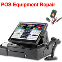 POS Equipment Repair