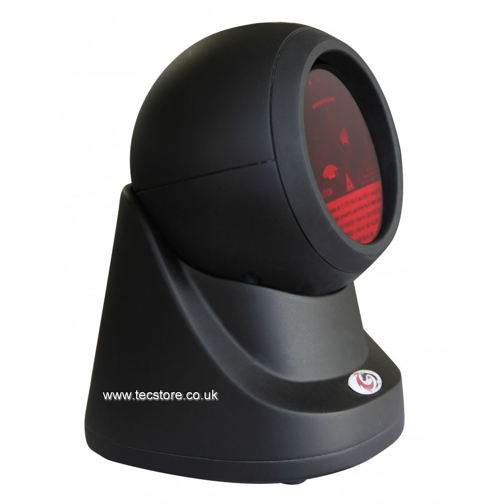 XL-Scan XL2002 Omnidirectional Barcode Scanner