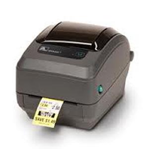 gk printers Zebra printer driver for windows® energy star® 20 qualified optional  features dispenser (peeler) – label peel and present with label present sensor .