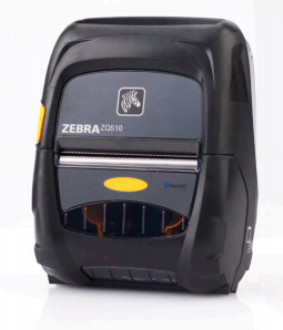ZQ510 (Bluetooth) Mobile Receipt Printer
